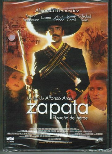 Zapata El Sueno De Un Heroe Movies Tv