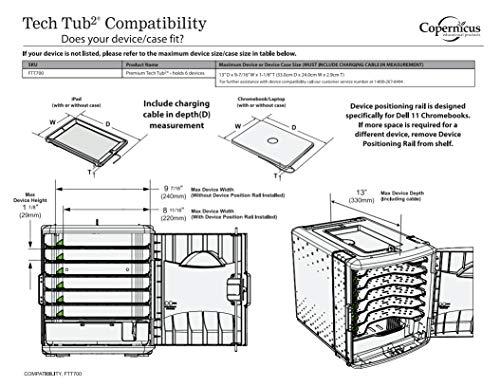 Tech Tub2 FTT700 by Tech Tub (Image #8)