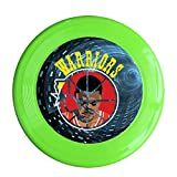 Kim Lennon Basketball Warriors Custom Sport Plastic Sport Disc Colors And Styles Vary KellyGreen Size One Size