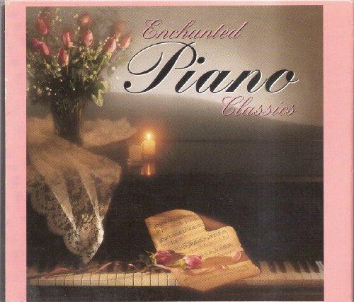 Enchanted Piano Classics Box - Music Piano Enchanted