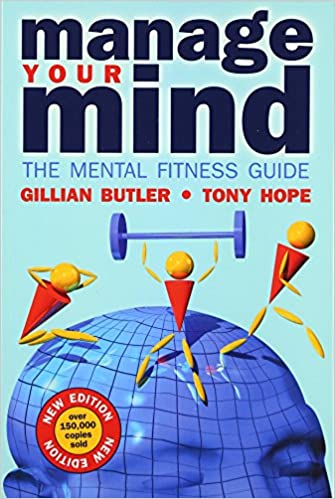 Ebook managing your mind: the mental fitness guide.
