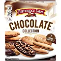 Pepperidge Farm Chocolate Collection Cookies, 13 oz. Box