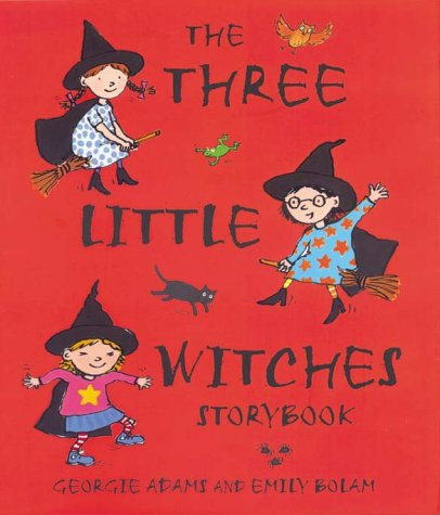 Read Online The Three Little Witches PDF