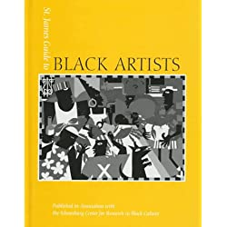 St. James Guide to Black Artists Edition 1.