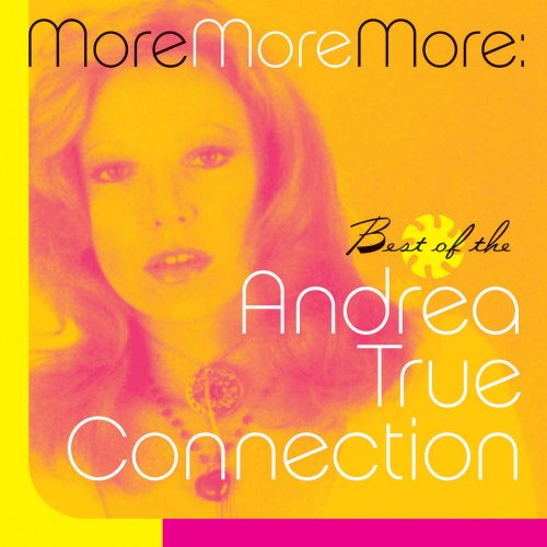 ANDREA TRUE CONNECTION - N.Y., You Got Me Dancing Lyrics - Zortam Music