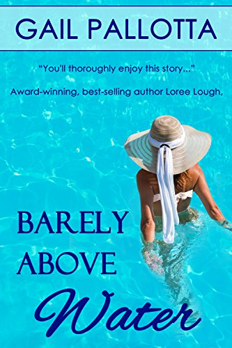 Book: Barely Above Water by Gail Pallotta