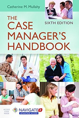 1284102408 - The Case Manager's Handbook
