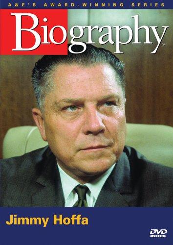 Biography - Jimmy Hoffa (A&E DVD Archives)