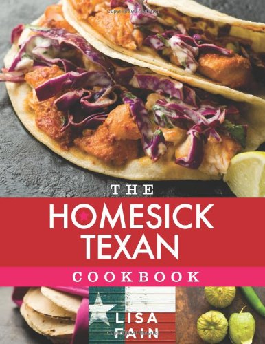 The Homesick Texan Cookbook pdf