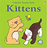 Kittens, Fiona Watt and Rachel Wells, 0794500994