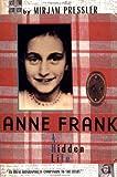 Anne Frank, Mirjam Pressler, 0525463305