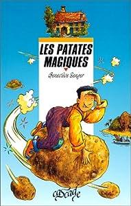 """Afficher """"Les patates magiques"""""""