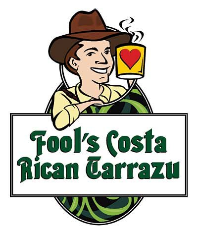 Fool's Costa Rican Tarrazu, 2LB (French Press)