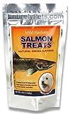 Wild Alaskan Salmon Treats (4 oz), My Pet Supplies