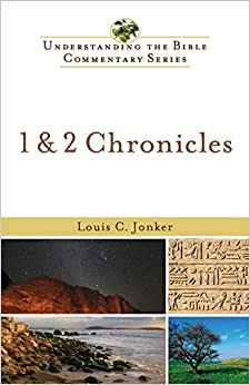 Book 1 and 2 Chronicles (Understanding the Bible Commentary Series)