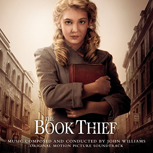 The Book Thief (Original Motio...