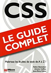 CSS : Le guide complet