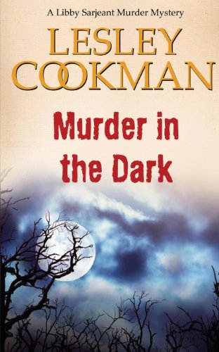 Murder in the Dark (Libby Sarjeant)