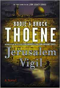 Zion Legacy Series Bodie and Brock Thoene. Complete series 6 hardcovers Christian