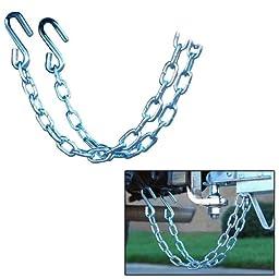 C.E. SMITH C.E. Smith Safety Chain Set, Class IV / 16681A /