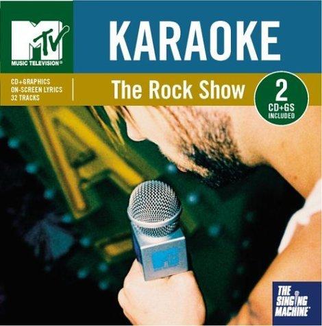 Karaoke: Mtv the Rock Show -