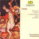 Franck: Le Chasseur Maudit; Nocturne; Redemption etc.