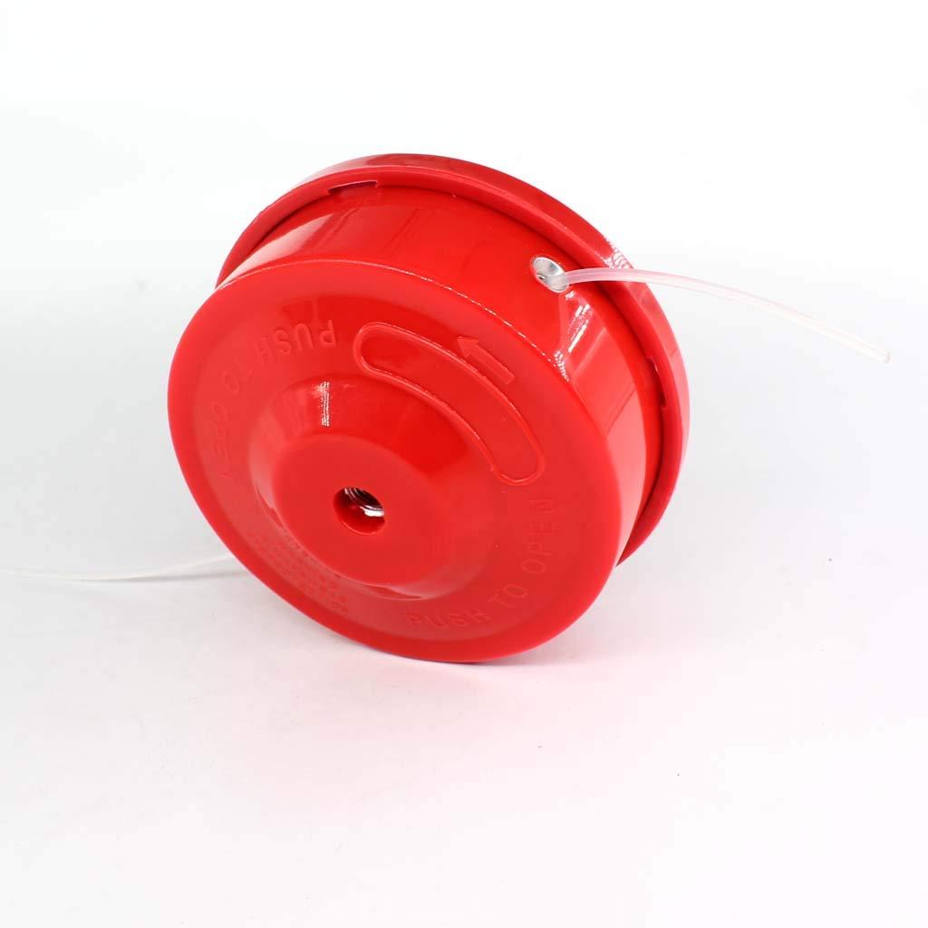 AISEN - Bobina de hilo para desbrozadora Scheppach MFH3300-4P ...