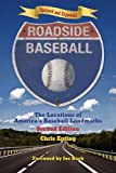 Roadside Baseball, Chris Epting, 1595800417