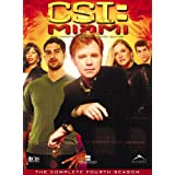 CSI Miami: The Complete Fourth Season