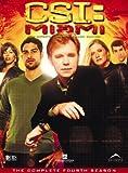 CSI Miami: The Complete Fourth Season (Bilingual)