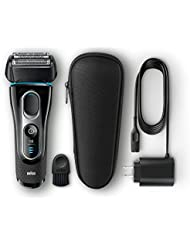 Braun Series 5 Men's Electric Foil Shaver with Wet &...