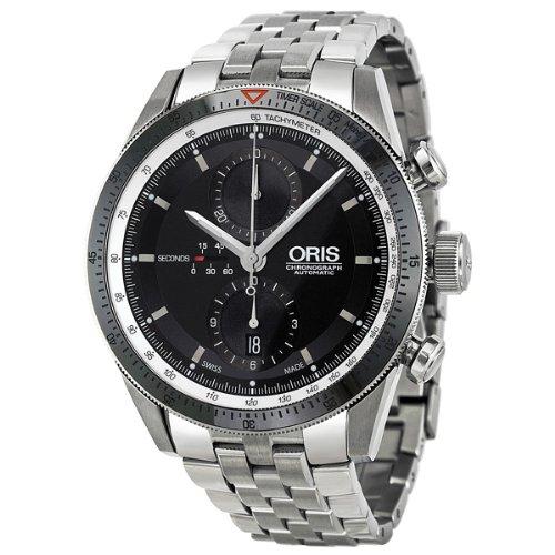 El reloj Oris Artix GT 01 674 7661 4154 07 8 22 85