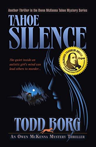- Tahoe Silence (An Owen McKenna Mystery Thriller Book 5)