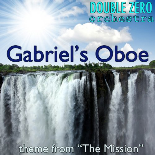 Gabriels Oboe - Gabriel's Oboe (Main Theme from