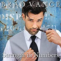 STRENGTH IN NUMBERS: THE GAME PLAYERS, BOOK 2