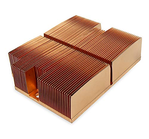 Dynatron T51 1U Passive heatsink for AMD Socket 940 Processors, Designed for Tyan S2880/S2882/S2885 motherboards - Retail
