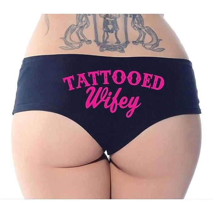 Wifey booty