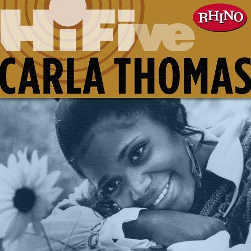 Rhino Hi-Five: Carla Thomas