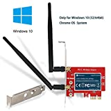Best Wireless Card For Gaming Pcs - FebSmart Wireless AC 1200Mbps Dual Band PCI Express Review