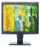 "18.1"" NEC MultiSync LCD1850E Dual VGA 720p LCD Monitor (Black)"