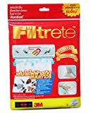 Amatahouse Filtrete Air Conditioner Filter Size 15'x24' (Set of 2)