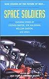 Space Soldiers, Jack Dann, 0441008240