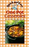 New Ideas for Your Casserole, Jean Conil, 0572019823
