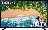 Samsung 43' Class 4K (2160p) Ultra HD Smart LED TV - UN43NU6950FXZA (Renewed)