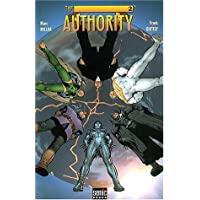 The Authority, Tome 2 : Enfer sur Terre