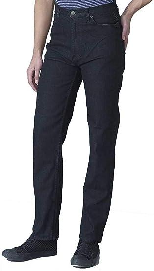 "Mens Quality Rockford Carlos Stretch Jeans Waist 30/"" to 60/""  Leg 30/"" 32/"" 34/"""