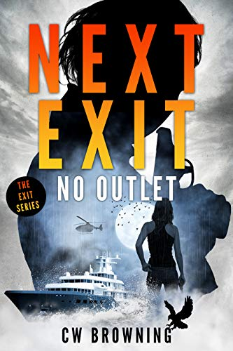 Cw Jersey - Next Exit, No Outlet (The Exit Series Book 7)