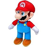 Super Mario (30cm) y Yoshi (27cm) ¡Peluche, Juguetes