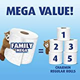 Charmin Ultra Strong Clean Touch Toilet Paper, 18