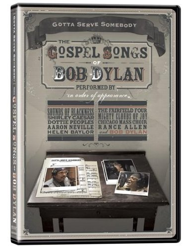 Gotta Serve Somebody - The Gospel Songs of Bob Dylan ()